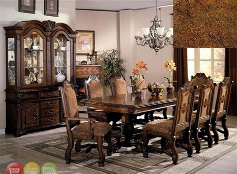Pictures Of Formal Dining Rooms by Classic Dining Room Sets House Design Inspiration