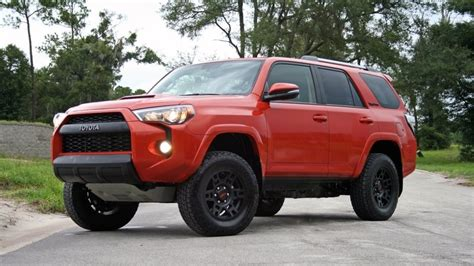 Toyota 4runner Hybrid Toyota Reviews Specs Prices Top Speed
