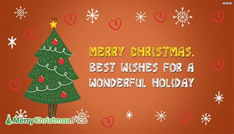 best wishes merry merry best wishes for a wonderful