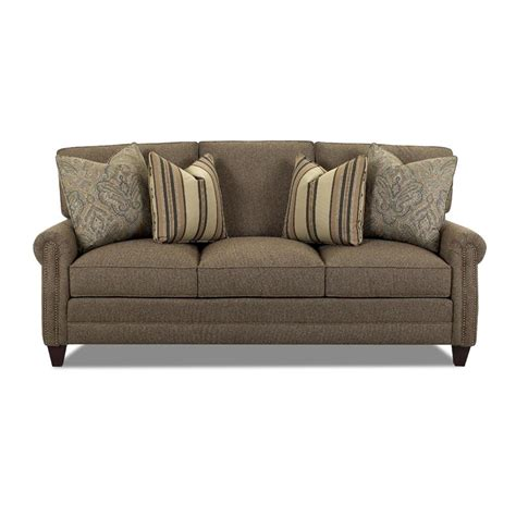 Comfort Sofas by Comfort Design Cp7000 10 S Camelot Fabric Stationary Sofa