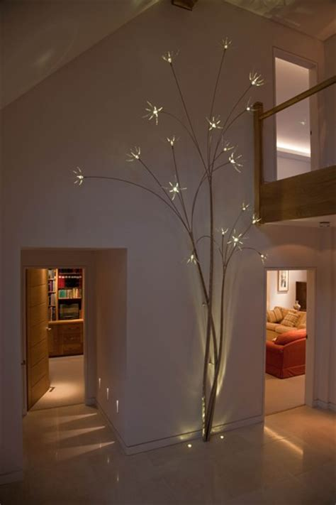 Light Company Number by Joe Burke Lighting Design Private Residence New Forest
