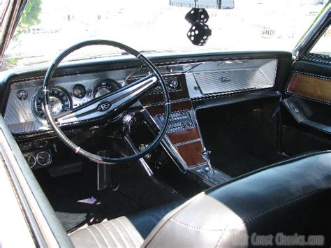 1964 Buick Riviera Interior by 1964 Buick Riviera For Sale