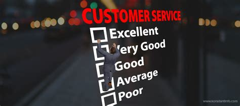 create an excellent customer service experience konstantinfo