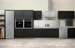 Premium Kitchen Cabinets by Premium Kitchen Samsung Chef Collection