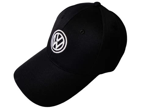 volkswagen cap vw cap pet easy rider fashion