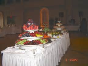 dekoration buffet wedding buffet table decorating ideas photograph source of