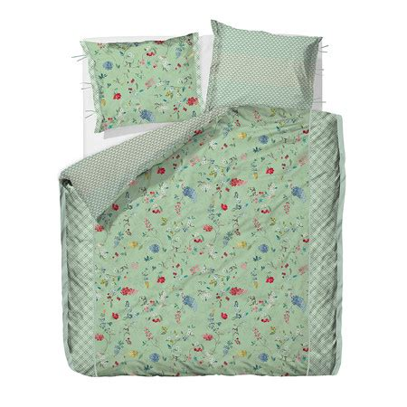 V Bed Sprei Single No 3 Uk 120x200x30 Emerald buy pip studio hummingbirds light green duvet cover king amara