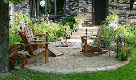 Garten Mit Kies Gestalten Bilder by Vorgarten Mit Kies Gestalten Bilder Und Tipps F 252 R Sie