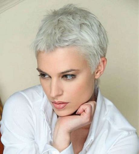 short hair styles images 2016 very short haircuts for 2016