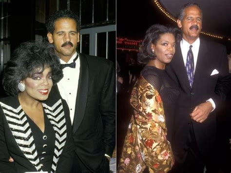 Oprah Is Breaking Up With Stedman by Black Satino S Oprah Winfrey Says She Is Not Married