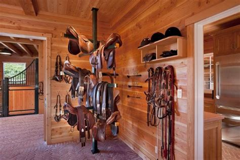tack rooms stable style 8 tack rooms to inspire