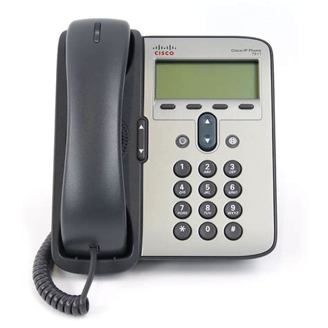 cisco ip cisco 7911g unified ip phone cp 7911g