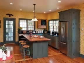 Good Colors For Kitchen Cabinets Paint Colors With Oak Cabinets Kitchen Paint Colors