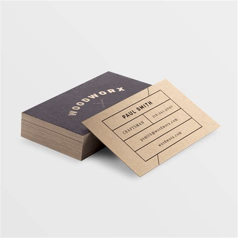 Universal Business Card File 00600