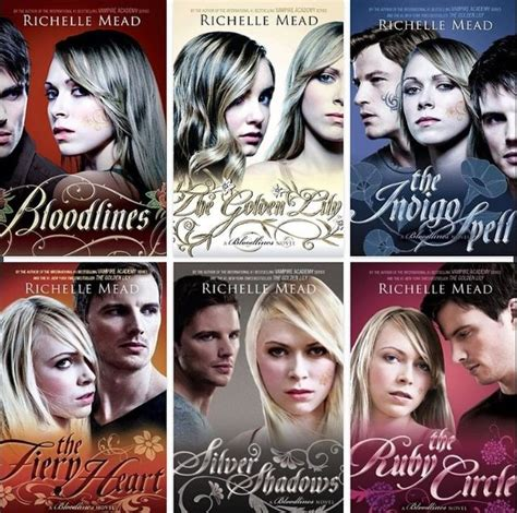 bloodlines books bloodlines academy