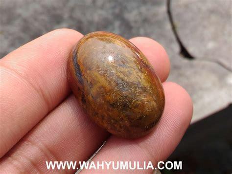 Batu Akik No 2 batu akik pancawarna kode 355 wahyu mulia