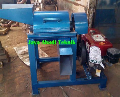 Harga Mesin Pencacah Rumput Bekas jual mesin grinder kompos pencacah rumput 300 kg harga