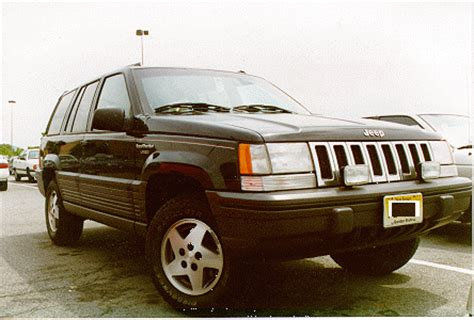 94 Jeep Grand 94 Jeep Grand