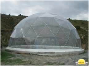geo dome home pvc geodesic greenhouse homedesignpictures