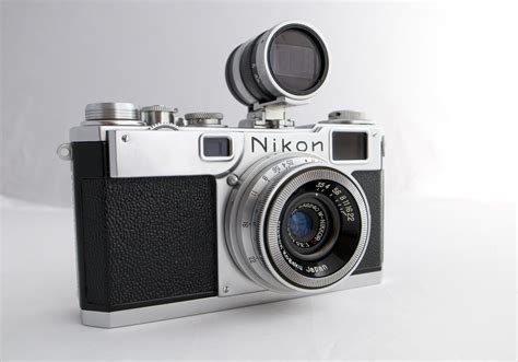 nikon  japan camera hunter