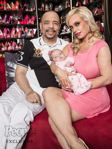 Coco Ice T   why ice t and coco waited over a decade to welcome their