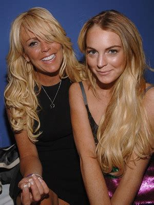 dina lohan short hair dina lohan writes a tell all book dina lohan spills all