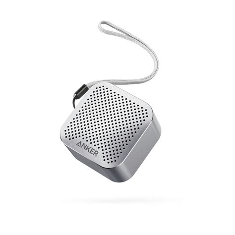 Nano Speaker Bluetooth anker soundcore nano bluetooth speaker