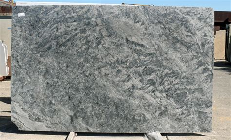 Granite Slabs Azul Aran Granite Slab Polished Grey Brazil Fox Marble