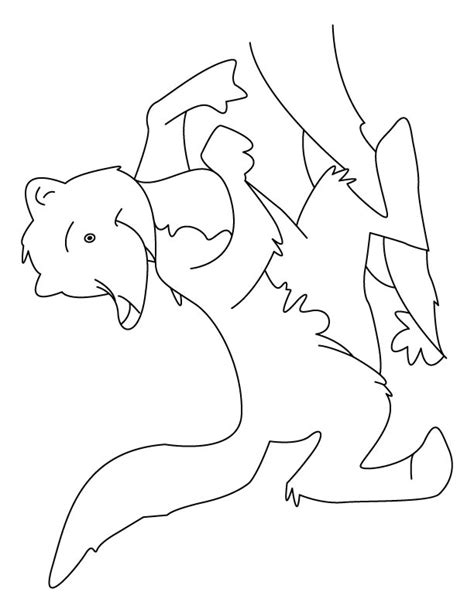 printable version of rikki tikki tavi rikki tikki tavi free coloring pages