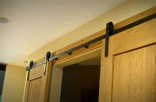 Barn Door Tracks Barn Door Track How It Works And Why Should You Buy One Interior Barn Doors