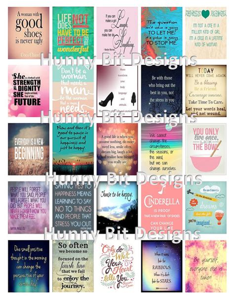 printable planner cards erin condren planner girly quotes and inspirational