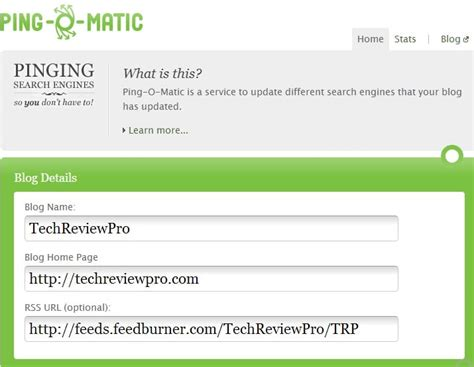 how can i get section 8 faster how to get your blog indexed in search engines instantly