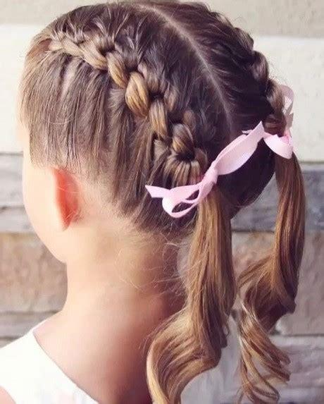 girl hairstyles easy easy girl hairstyles for long hair