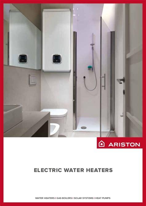Dan Spesifikasi Water Heater Ariston harga ariston water heater 081297027100