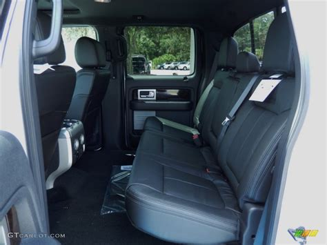 Ford F150 Interior Colors by 2013 Ford F150 Platinum Supercrew 4x4 Interior Color