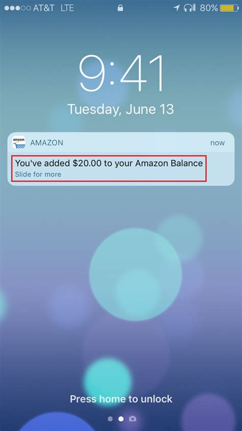Amazon Gift Card Cash - reload your amazon gift card balance with amazon cash 10 promo credit