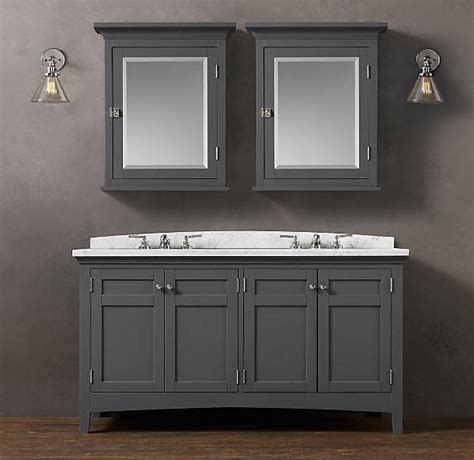 Bathroom Wall Cabinets Restoration Hardware Bathroom Cabinets Restoration Hardware Bathroom Design
