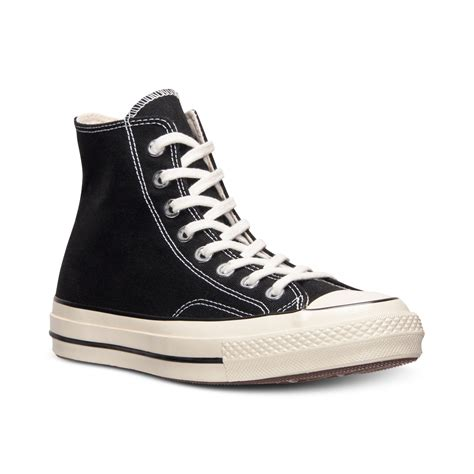 chuck shoes for converse mens chuck all 70 casual sneakers