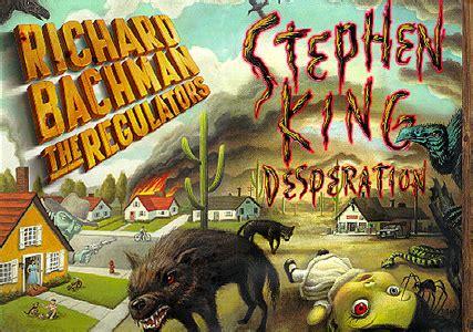 Vcd Original Desperation Stephen King We All Go To Hell Ryden