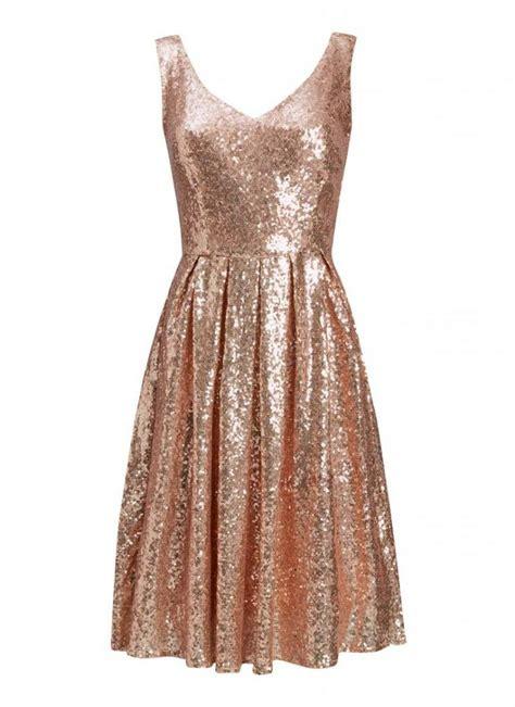 best 25 rose gold sequin dress ideas on pinterest prom