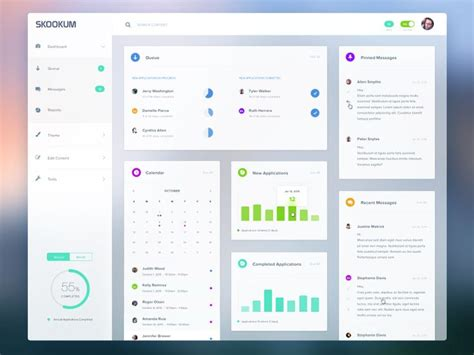 Dashboard Web Design Layout | 19 best reports dashboards images on pinterest
