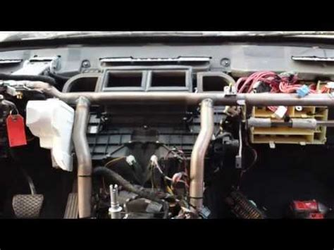 2002 bmw 530i blower motor resistor replacement bmw blower motor how to replace funnycat tv