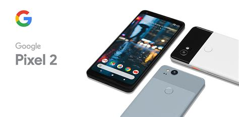 goggle mobile pixel 2 pixel 2 xl phone by at telstra