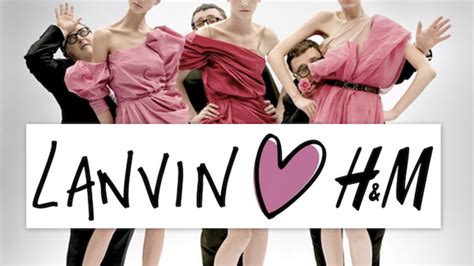 The Next Hm Designer by Lanvin For H M