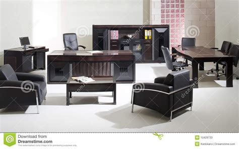 office furniture stock photos image 10429733