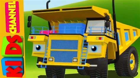 mega dump truck mega dump truck raod roller vehicle