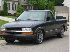 1998 Chevrolet S-10 - User Reviews - CarGurus 2001 S10 Pickup Value