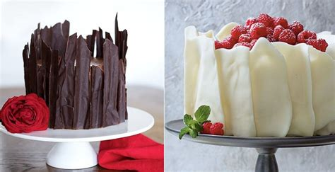Chocolate Shard Cake Decorations by Pin Chocolate Tile Cake On