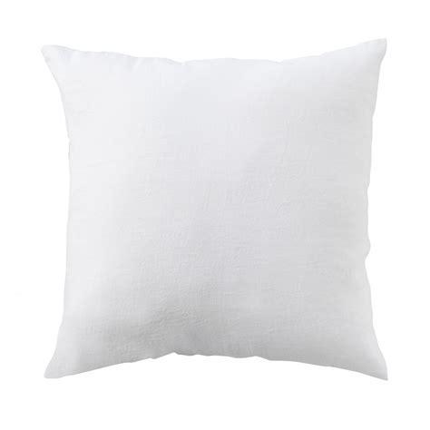 White Pillows New 40 X 40 Cm 15 7 X 15 7 Inch White Square Dakimakura