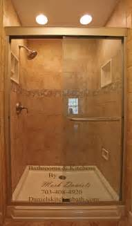 Tiny Bathrooms With Showers by Small Bathroom Ideas Traditional Bathroom Dc Metro